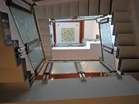 adyar-multi-level-house-staircase-falseceiling