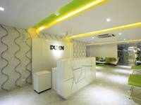 ducen-office-reception