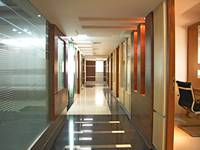 fairway-office-corridor